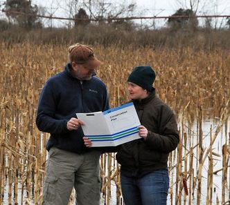 New Farm Bill Brings Changes to NRCS