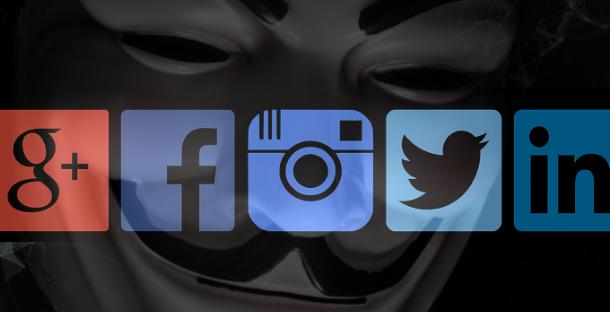 Web 2.0 ir žmonių hakingas: kaip atpažinti atakas socialiniuose tinkluose?