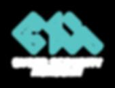Cyber Security Adcademy logo blue white