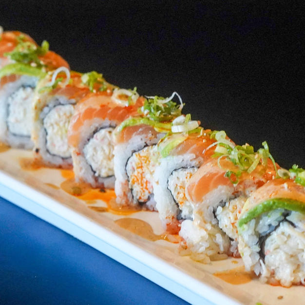 WASHINGTON ROLL $12.85