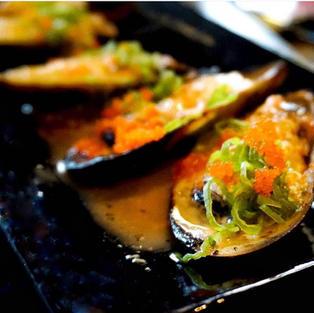 Mussels (6Pcs) $7.85