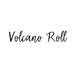 VOLCANO ROLL $14.85