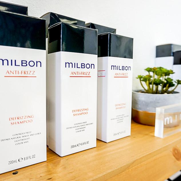 Milbon Product
