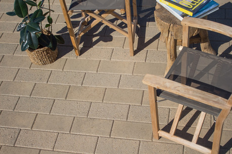 Orco Block and Stone