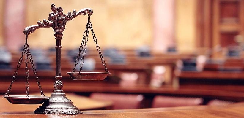 San Fernando Court Attorney