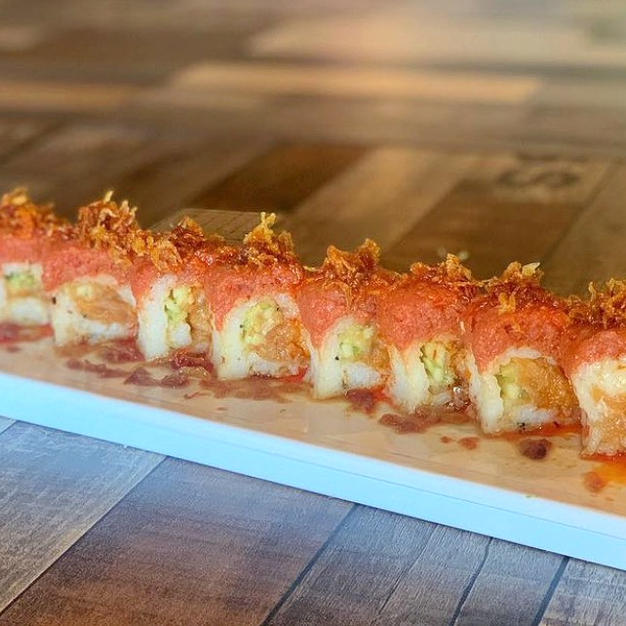TAPATIO ROLL $14.85