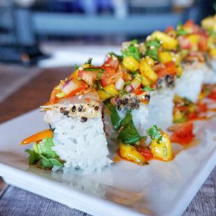 Foof Photography - Sushi