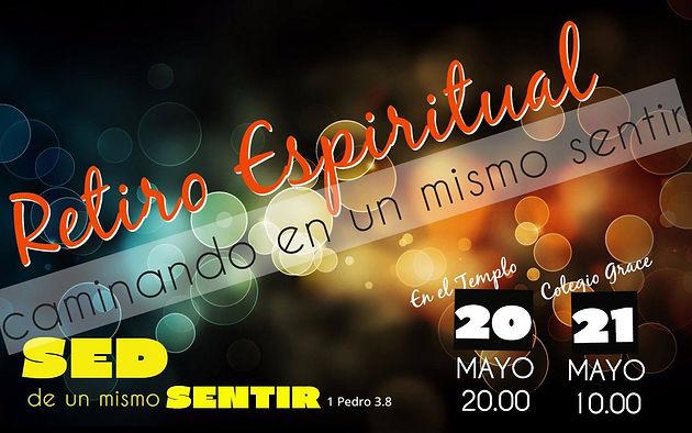 Retiro Espiritual Iglesia Bautista ñuñoa Chile