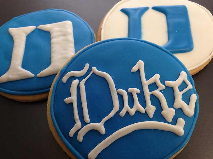 Duke University College cookies