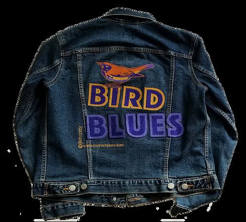 BIRD BLUES