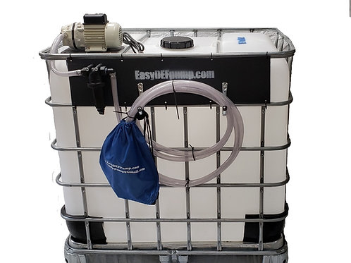 265 Gallon DEF Tote Package