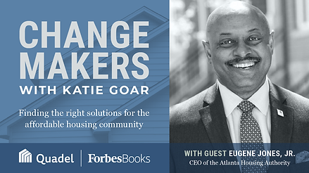 Change Makers with Katie Goar
