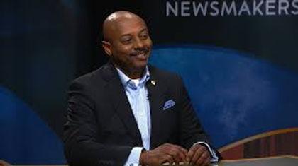 Eugene Jones Jr. press coverage