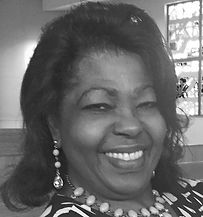 Prayer & Support Lead, Elvira Calizaire
