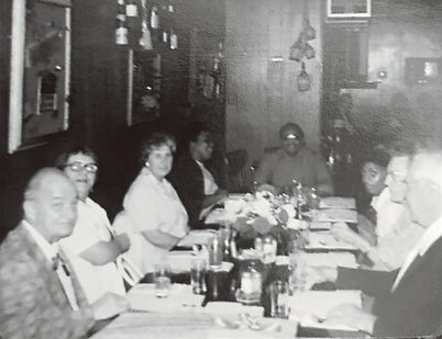Picture of a Family Meal