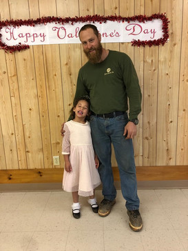 Daddy Daughter Dance, 2019