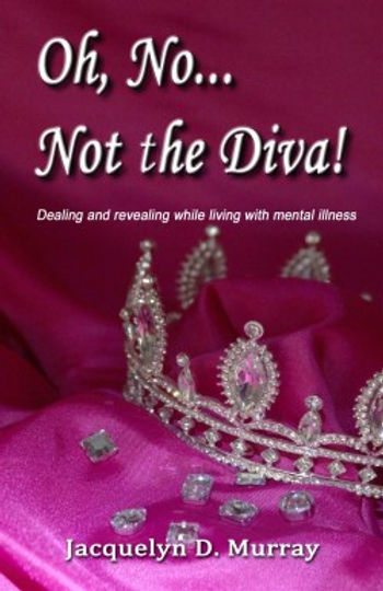 editing and ghostwriting book: oh, no not the diva