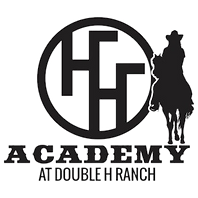 The Academy at Double H Ranch logo