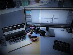 H3W - Pixel - Werkbank