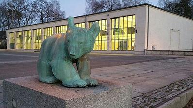 Berliner Bär