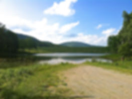 WARDEN LAKE RECREATION AREA