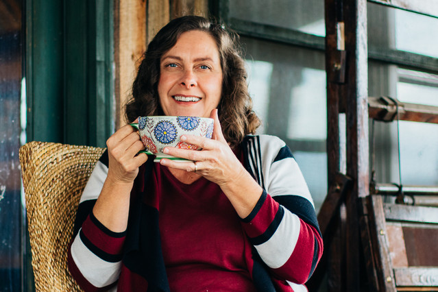 Leenie Hobbie, Herbalist