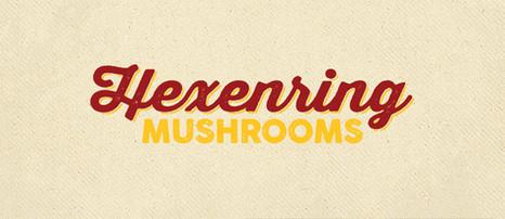 HEXENRING MUSHROOMS