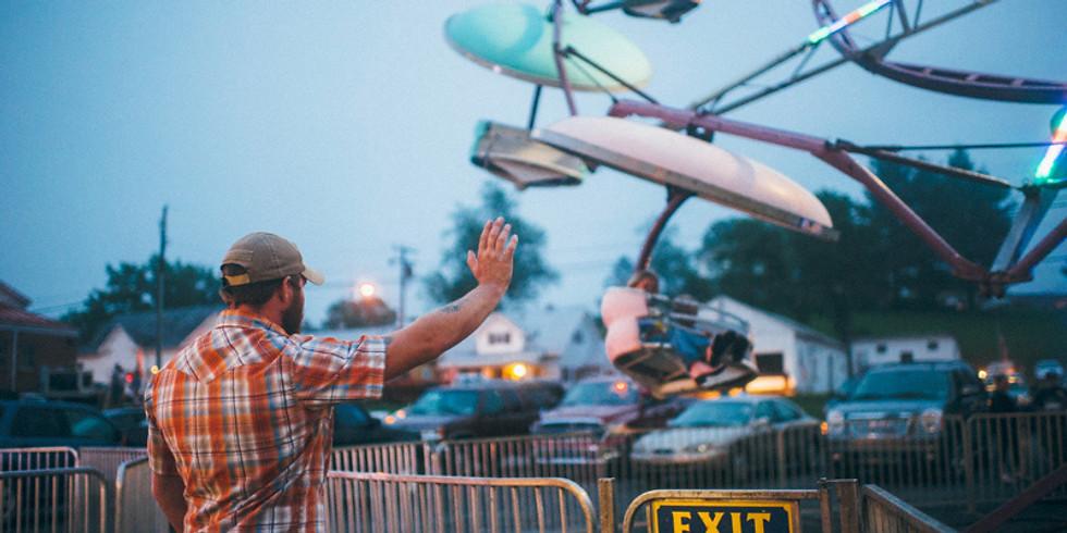 Wardensville Fall Festival