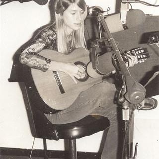 1978, Recording at Studio 1, Chicago, IL