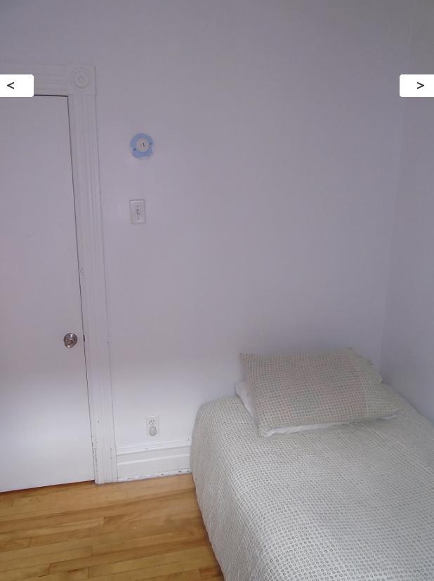 Chambre 5 / Bedroom 5