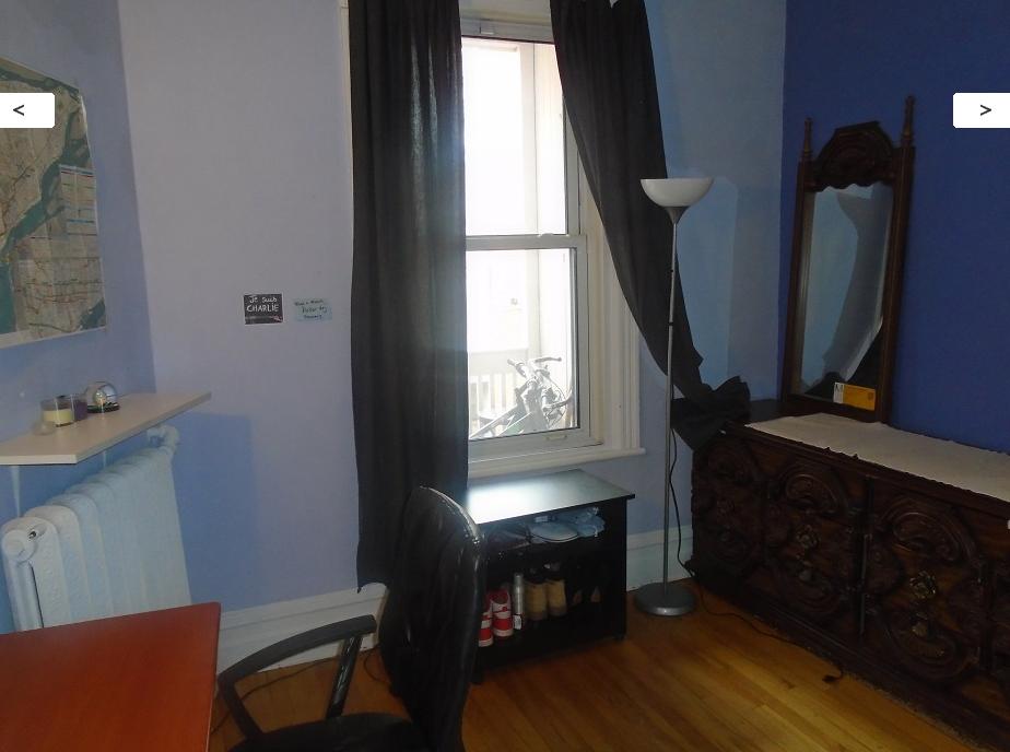 Chambre 3 / Bedroom 3