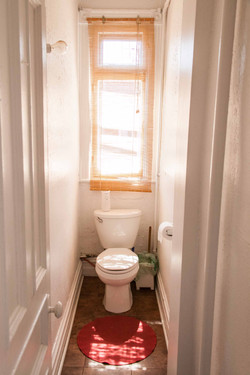 Toilette/Toilet