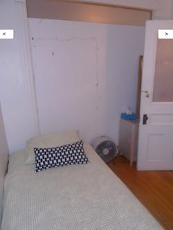 Chambre 4 / Bedroom 4