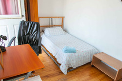 Chambre 1/Room 1