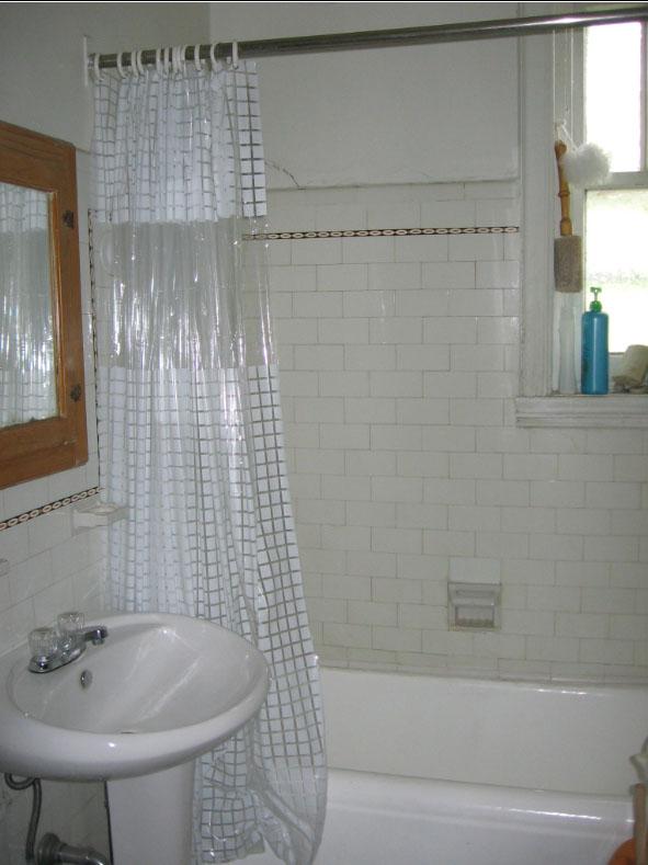 Salle de bain/Bathroom