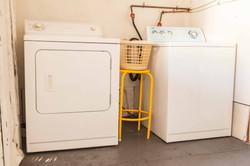 Salle de lavage/Laundry