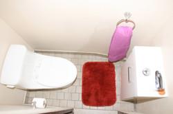 Salle de bain Ch3/Bathroom Rm3
