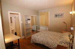 Chambre 3/Room 3