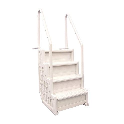 Antigua Pool Step Ladder