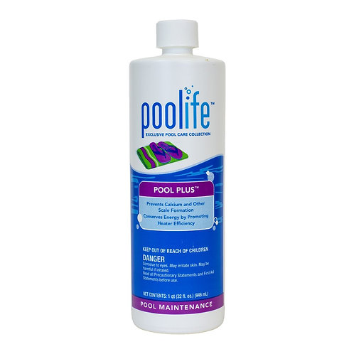 Poolife Pool Plus 1Qt