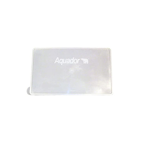 Aquador wide mouth replacement lid model 1010