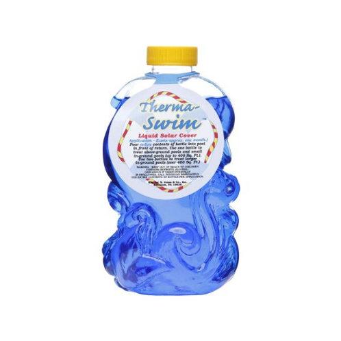 Liquid Solar Cover