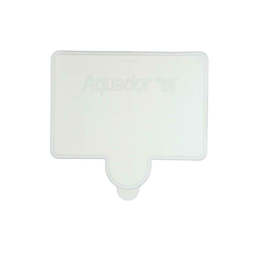 Aquador replacement lid for Doughboy model 1020