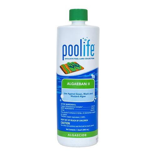 Poolife Algaeban II 1Qt