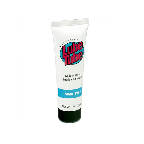 Lube Tube O-Ring/Gasket Lubricant-Sealant