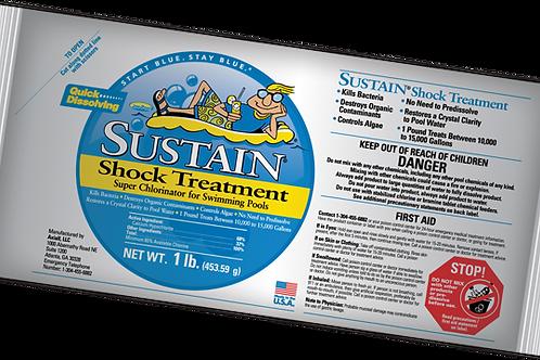 Sustain Shock