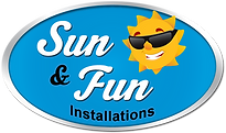 Sun & Fun Installations