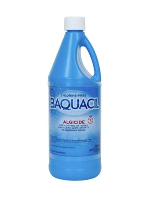 Baquacil Algicide
