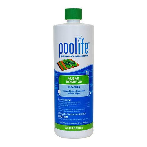 Poolife Algae Bomb 30 1Qt