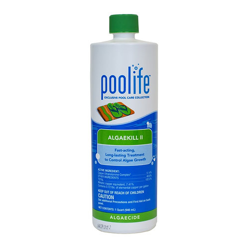 Poolife Algaekill II 1Qt